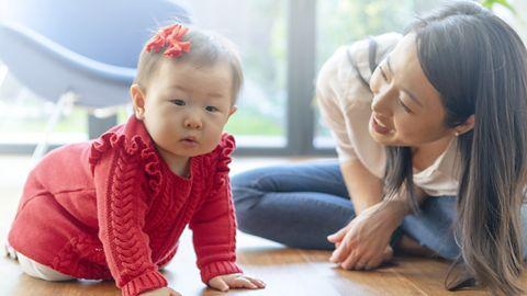 Η υγεία του πεπτικού στη βρεφική ηλικία - Nutricia Professionals